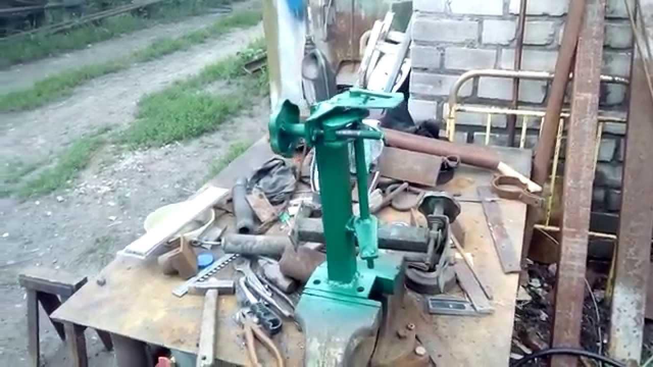 Нива ск -5 ,краткий обзор - YouTube