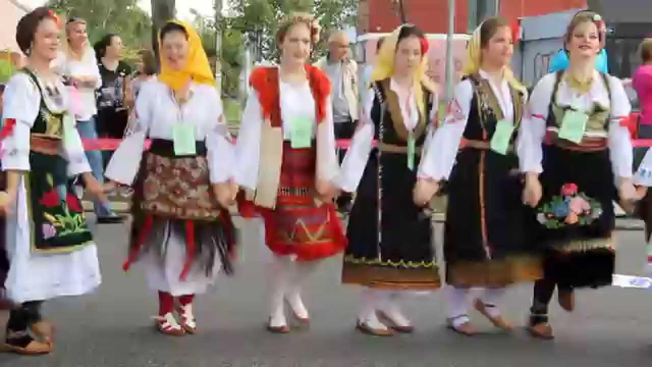 Veliko Kolo za Ginisa, 4.10.2015., Novi Sad