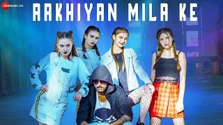 Aakhiyan Mila Ke Official Music Shaskvir