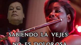 Reflexión - Juan Gabriel - 'No Vivas por Vivir' - Video Edit Alan Beat In The Mix