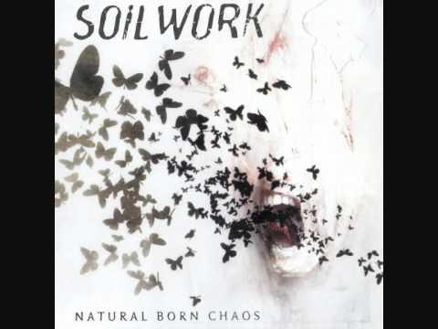 Soilwork - Black Star Deceiver