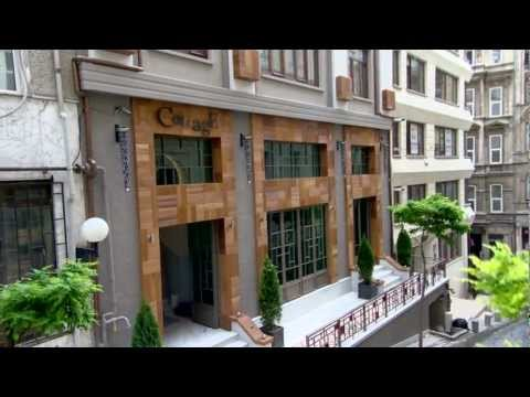 Collage Hotels Istanbul -  Pera