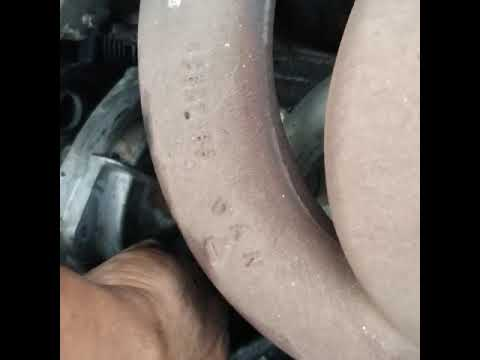 2013 Chevy Malibu 2.5 Easy Water Pump Replacement Tips