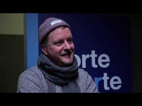 TFF36 Intervista A John Butler #Festamobile