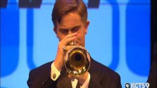 Jazz Alive!: Roosevelt High School Jazz Band - The Deacon