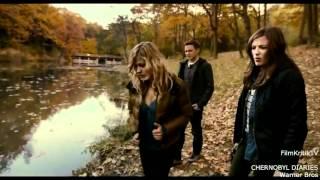 CHERNOBYL DIARIES Trailer german deutsch