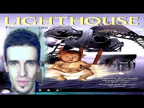 LIGHTHOUSE( 1996) - Análisis / crítica / reseña HD ( y comparativa Bioshock infinite)