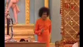 SAI BABA :: ARATHI BHAGAVAN SRI SATHYA SAI BABA