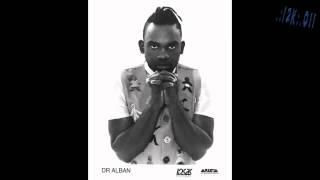 Dr. Alban...Reggae Gone Ragga (i2k011 Extended Dance Remix)
