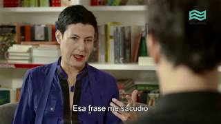 Avance: Diálogos transatlánticos II (Giséle Sapiro - Alexandre Roig) - Canal Encuentro
