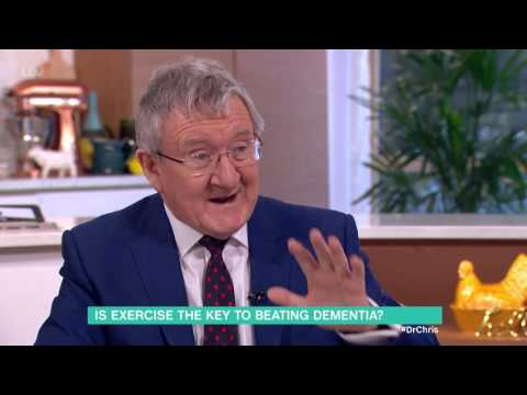 Is Exercise The Key To Beating Dementia? | This Morning