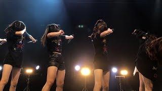 2018/08/26 昼公演 原宿クエストホールで行われた『原宿駅前ステージ!...