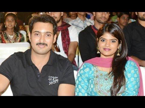 Jai Sriram Movie Audio Launch - 01