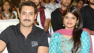Repeat youtube video Jai Sriram Movie Audio Launch - 01