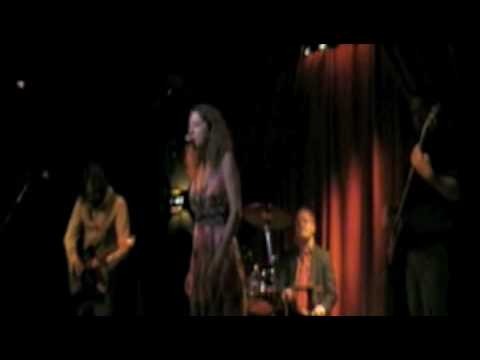 Kate Becker & the Zodiacs - Baboquivari