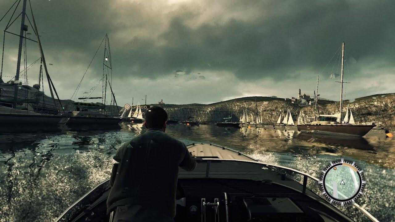 James Bond 007 Blood Stone Pc Gameplay Hd Youtube