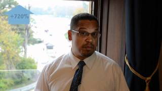 YouTube Town Hall: Rep. Keith Ellison on the Occupy Wall Street Movement