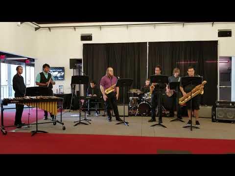 In A Mellow Tone by Duke Ellington MCC Jazz Combo