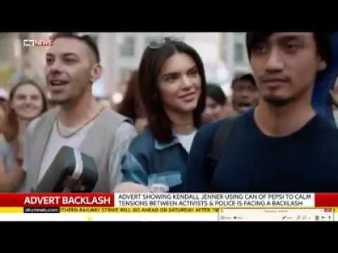 Sky News Pepsi
