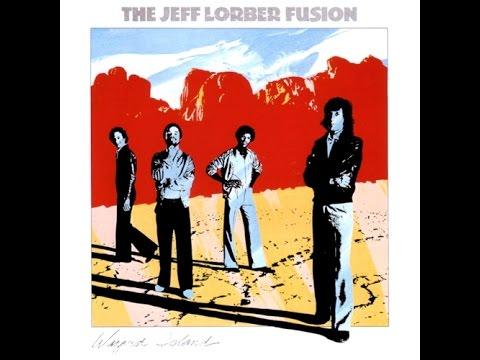 Jeff Lorber Fusion - Fusion Juice