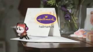 Hallmark commercial - Cardmakers -