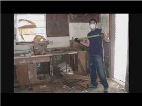 Kitchen Cabinet Remodeling Demolition For Your Renovation Project