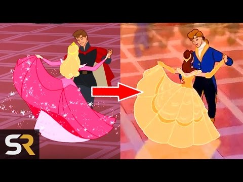 Thumbnail: 5 Disney Movies That Stole Footage From Other Films