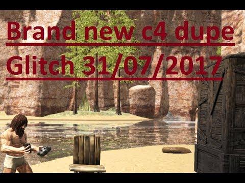 ARk new C4 duplication 31/07/2017