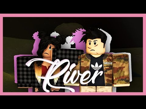 River - Eminem ft. Ed Sheeran | ROBLOX Music Video