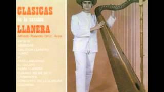 Concierto en la Llanura - Alfredo Rolando Ortiz - Arpa