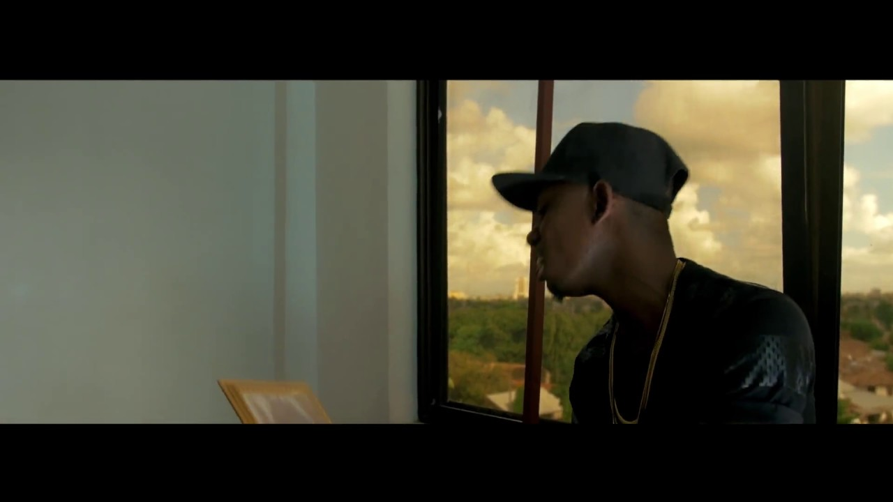 Download Chibau ft. Jacky Chant-Nipokee(Official Music Video)   Directed by Godfred