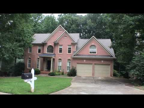 Home for Rent in Gwinnett County, 5BR, 3BA Lawrenceville Georgia