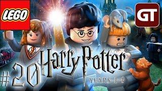Thumbnail für LEGO Harry Potter Years 1-4 #20 - Mehr bösere Bösewichte