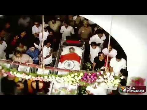 Anbulla Appa Appa Stalin Provides To Karunanidhi