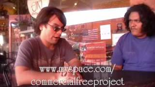 Download Commercial Free Project - Interview with JASON GERARD MP3 song and Music Video