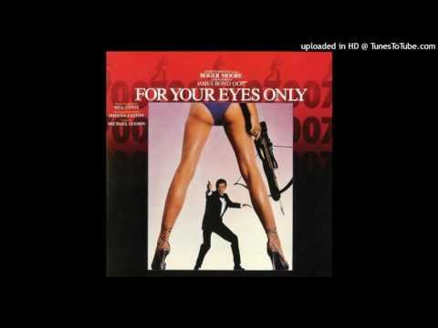 Bill Conti & Sheena Easton - For Your Eyes Only (Alternate Mix)