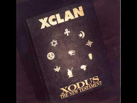 X Clan - Ooh, Baby