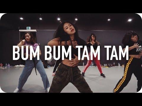 Bum Bum Tam Tam - Mc Fioti / Beginner's Class