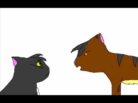 Warrior Cats Spoof [Unfinished] - YouTube |Warrior Cats Spoof