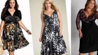 Büyük Beden Gece Elbisesi Modelleri