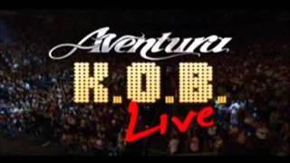 EL Perdedor -Aventura En vivo (Audio)