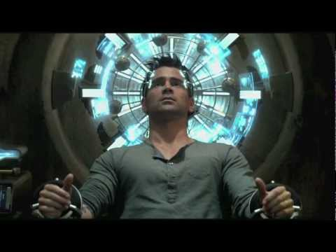 Trailer Ufficiale Full HD 1080p Total Recall: Atto di Forza – TopCinema.it