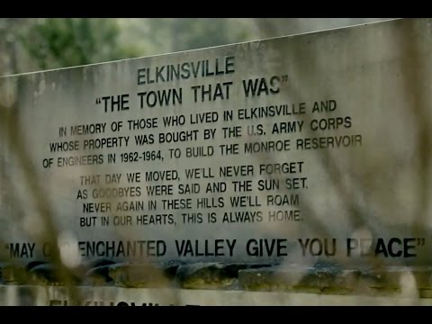 Elkinsville:  The Town That Once Was