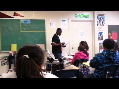 Immigration Presentation