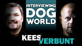 Interviewing Dog World | Kees Verbunt