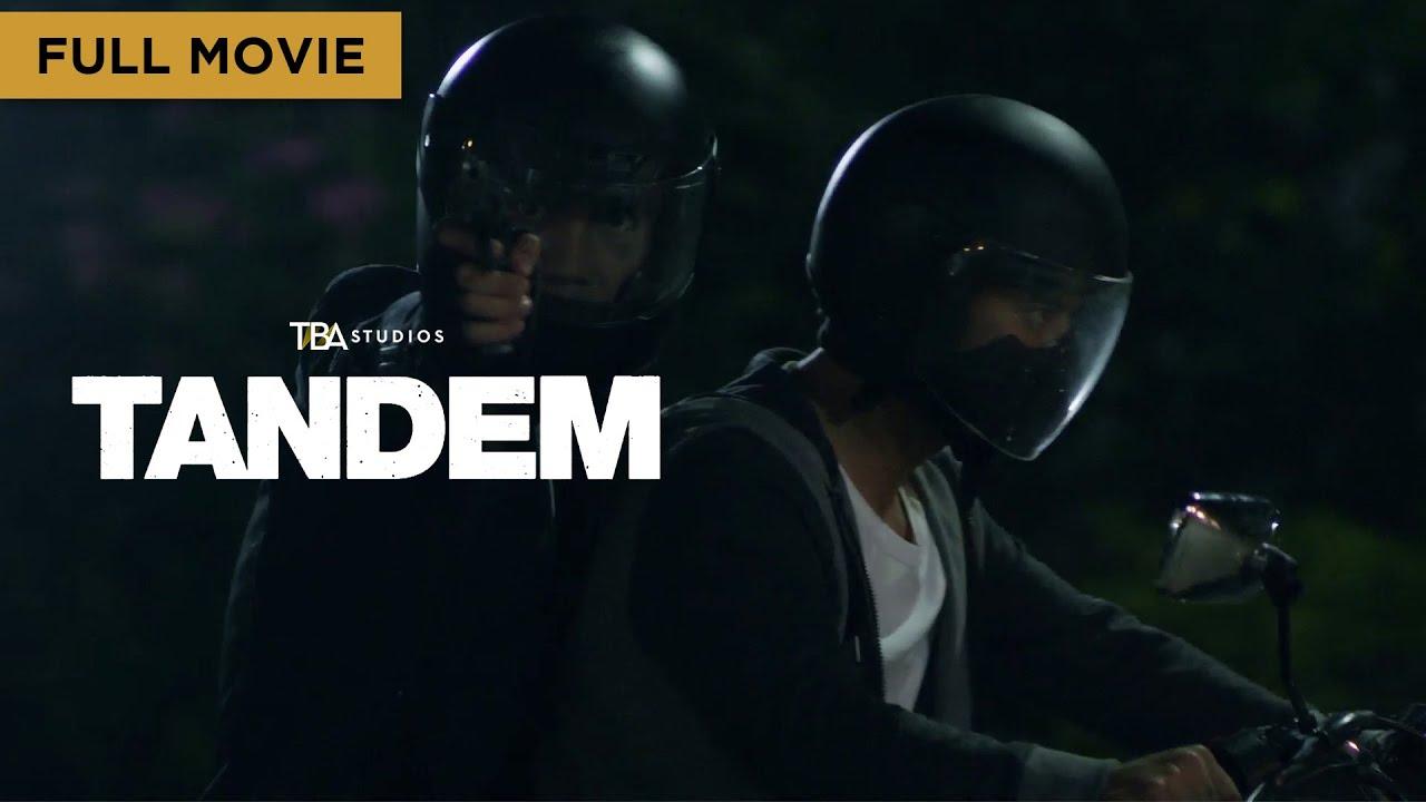 Download Tandem (2015)   Full Movie   JM De Guzman   Nico Antonio   Allan Paule   TBA Studios