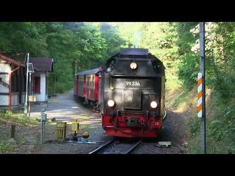 HSB Haltepunkt Steinerne Renne