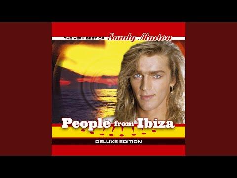 People From Ibiza (Ibiza Remix)