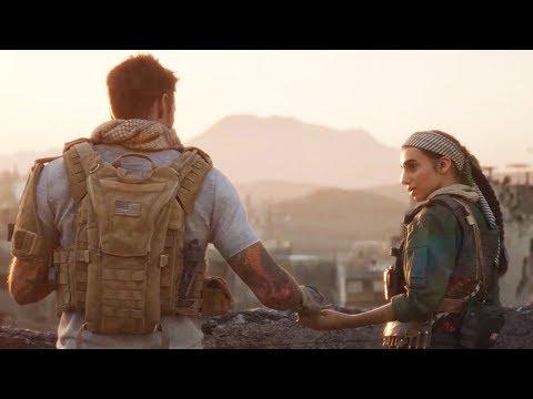 Alex Last words to Farah & Heart Touching Moment - Call of Duty: Modern Warfare CoD 2019