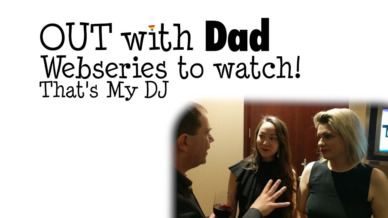 Download Webseries to watch: That's My DJ